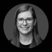 Johanna Sachtleben (UX Researcher bei REWE digital)