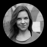 Katharina Ernst (UX Designer und Researcher bei Chefkoch GmbH)