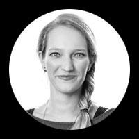 Lina Tegel (UX Researcher bei sipgate)